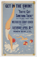 You've Got Something There poster