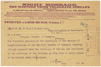 McKinley Telegram