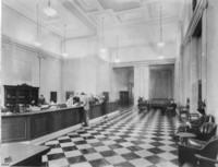 Loan desk