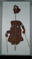 Sita, shadow puppet