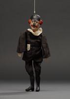 Il Dottore marionette