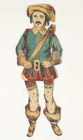 Robin Hood pantin