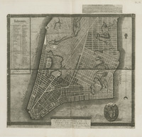 A plan and regulation of the City of New York (etc.)