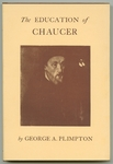 Education of Chaucer Illustrated from the Schoolbooks in Use in His Time