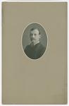 Portrait of George Arthur Plimpton as Younger Man