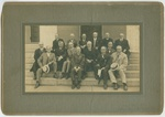 Amherst Class of 1876